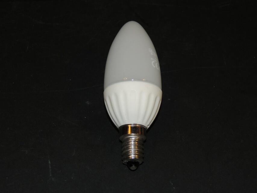 Lampadine a led lampadina led a oliva 220 volts 4 watt for Lampadine led 4 watt