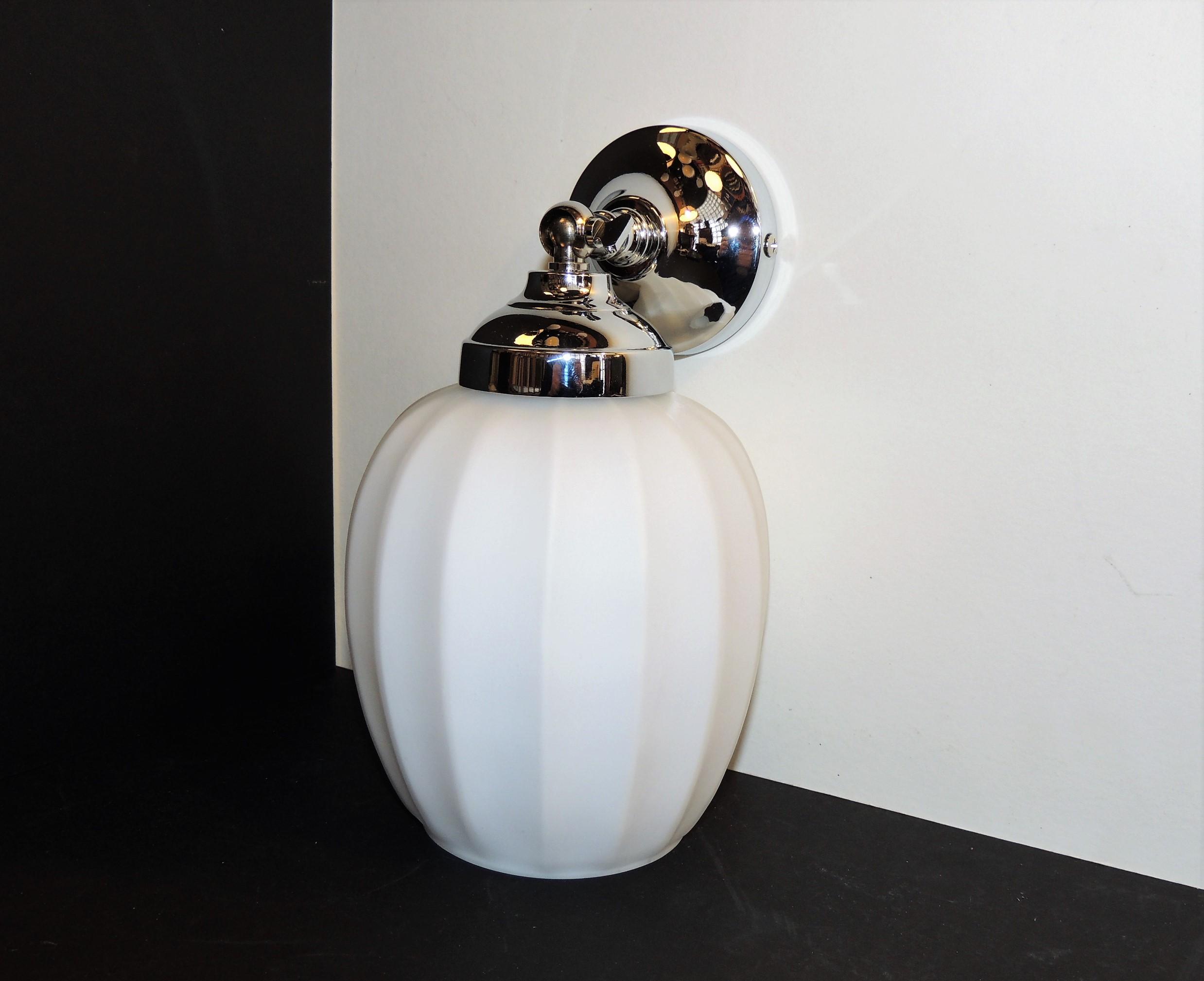 Vetri di ricambio per lampadari vetro a palloncino art v