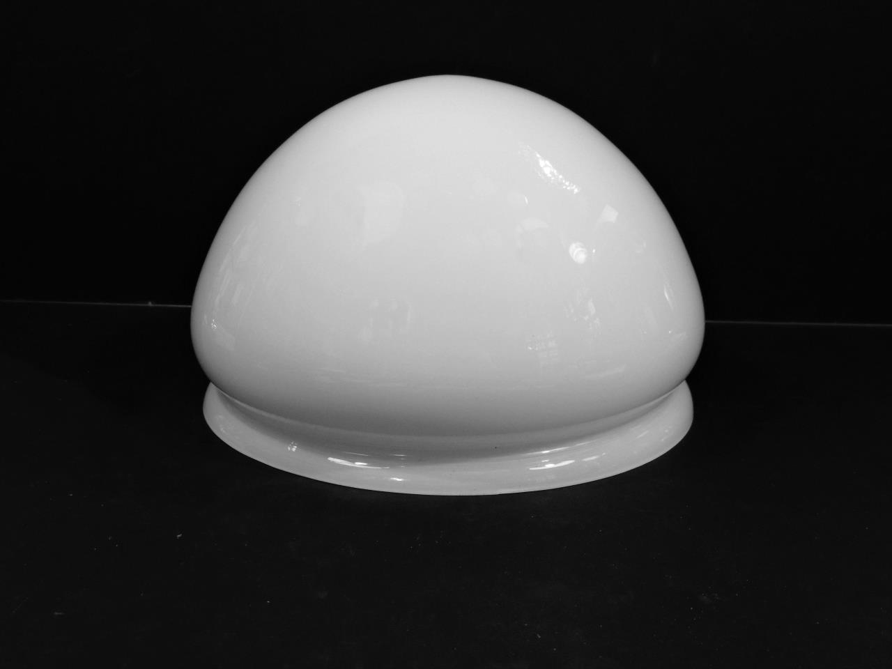 Ricambi Plafoniere Vetro : Vetri di ricambio per lampadari: vetro pigna centrale Ø 24 5 cm