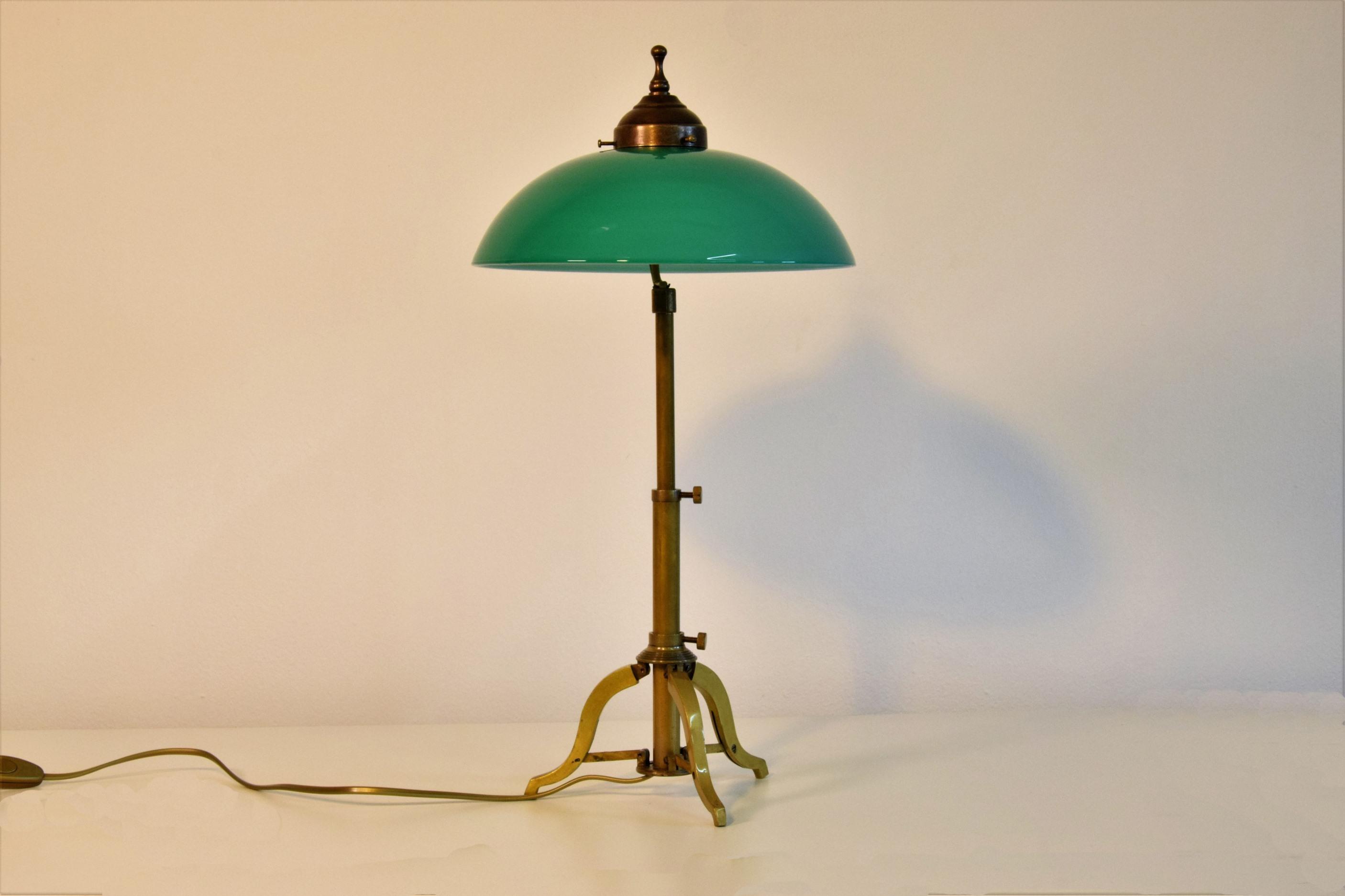 Lampade da tavolo lampada da biblioteca rossi illuminazione vicenza