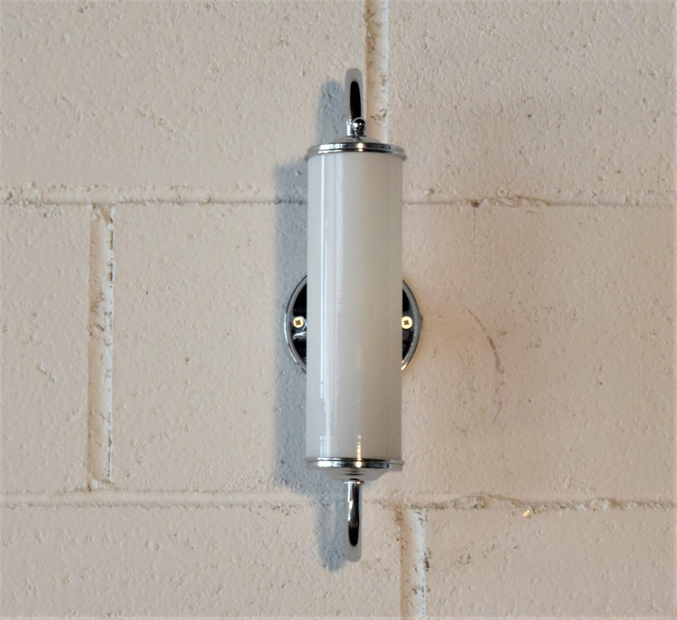 Lampade a parete : Applique da bagno stile Inglese | Rossi ...