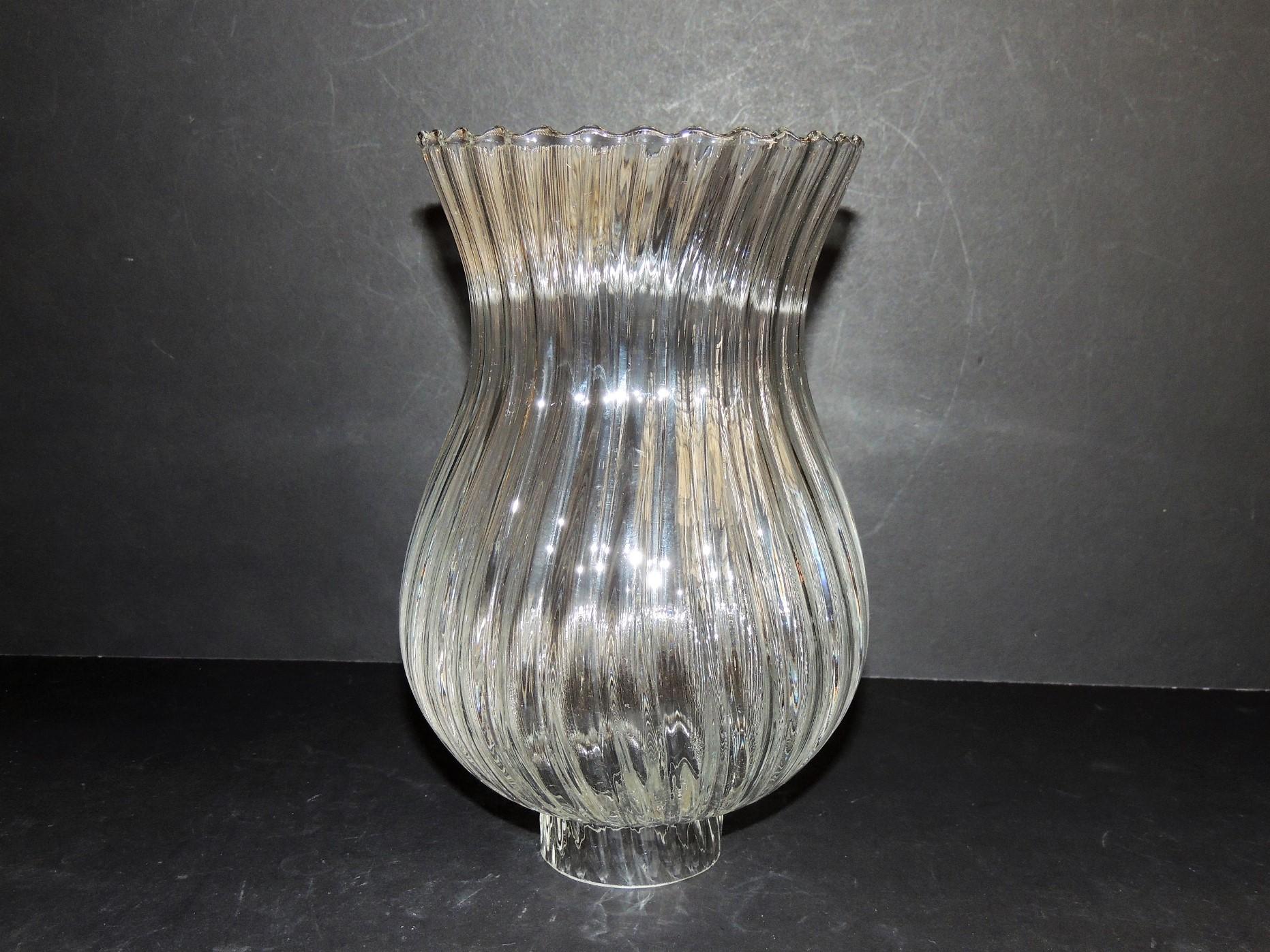 Vetri di ricambio per lampadari paralumi in vetro per lampade